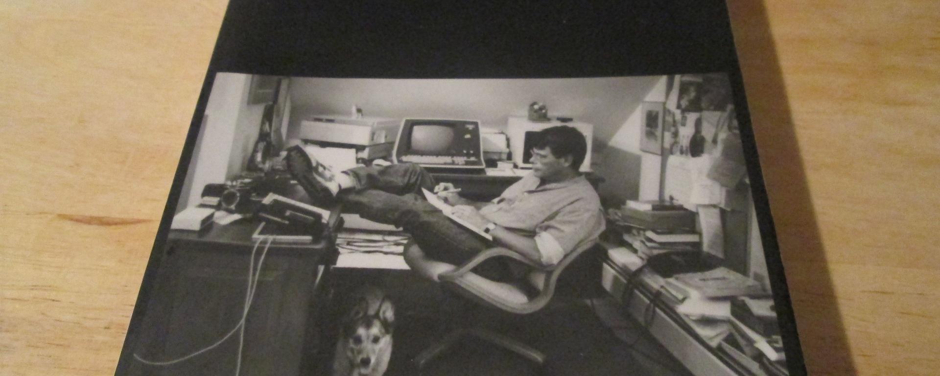 Stephen King, On Writing, Memoir