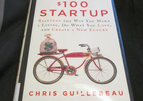 Guillebeau, business book, entrepreneur