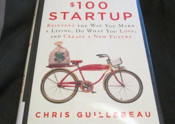 Guillebeau, business book, entrepreneur