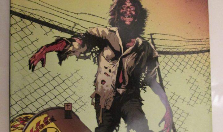 graphic novel, marvel, stephen king, comic book
