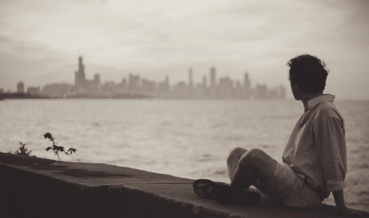 daydream, thinking, wondering