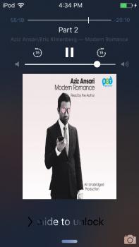 audiobook, dating, romance