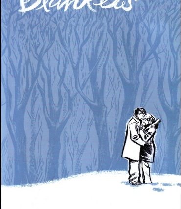graphic novel, craig thompson autobiography