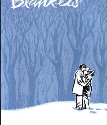 graphic novel, craig thompson autobiography