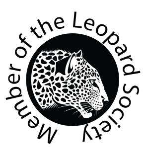 Leopard Society. Akata Witch. Nnedi Okorafor