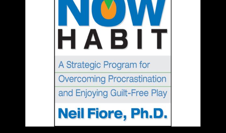 A Strategic Program for Overcoming Procrastination and Enjoying Guilt-Free Play