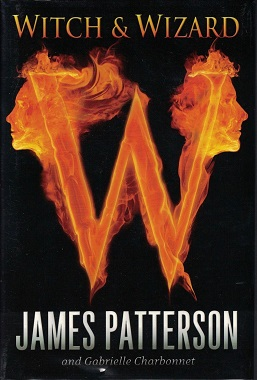 James Patterson, Gabrielle Charbonnet