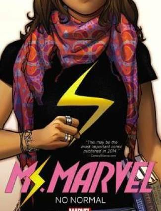 graphic novel, comics